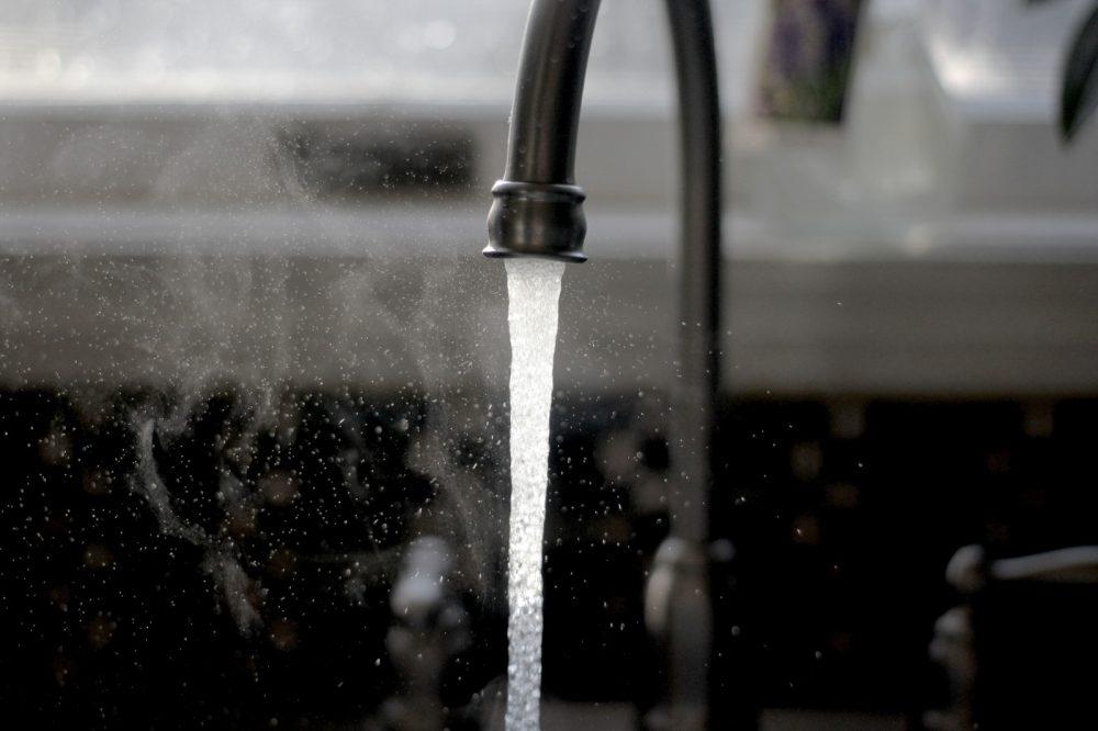 Depuratore Acqua Drinking